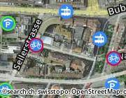 Karte von: Sana24 Bern