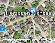 Karte von: Buxta die Bar Herzogenbuchsee