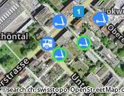 Karte von: Astoria Winterthur