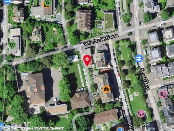 Bernstrasse 390, 8953 Dietikon