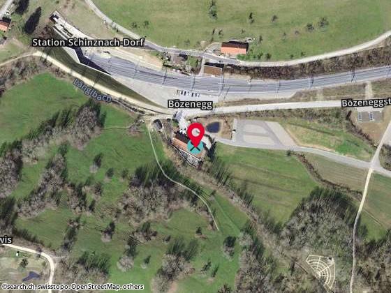 Bözenegg 1, 5107 Schinznach Dorf