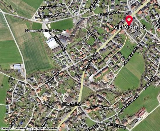 Gipf-Oberfrick