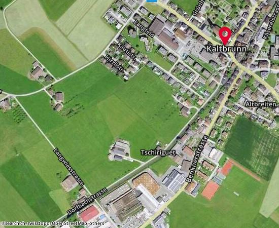 Kaltbrunn