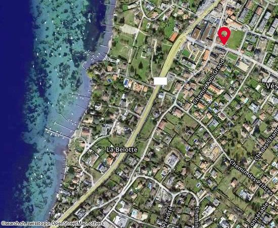 1245 Collonge-Bellerive Chemin des Rayes 3