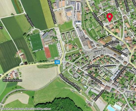 3076 Worb Ahornweg 3