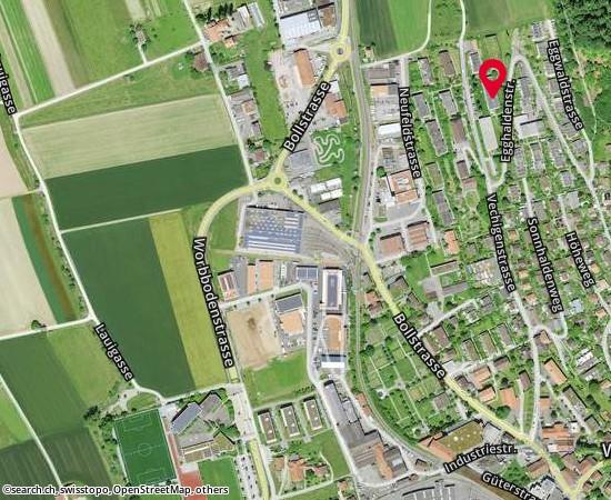 3076 Worb Vechigenstrasse 40