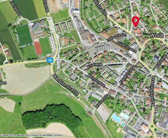 3076 Worb Vechigenstrasse 6
