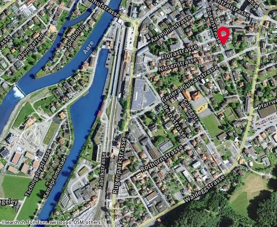 3800 Interlaken Rosenstrasse 27