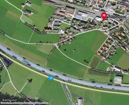 3860 Meiringen Allmendstrasse 16