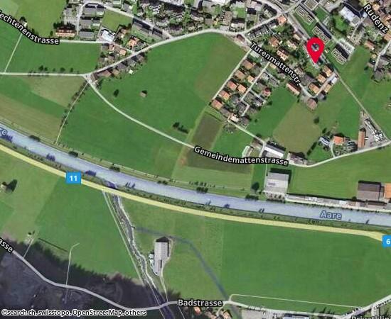 3860 Meiringen Allmendstrasse 19