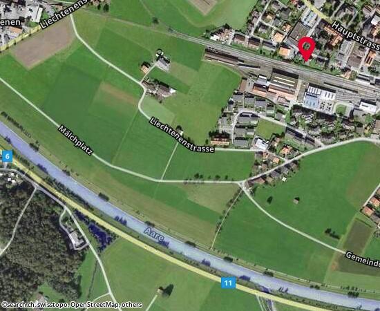 3860 Meiringen Alpwegern 6