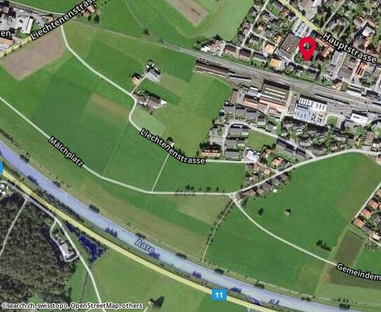 3860 Meiringen Alpwegern 7