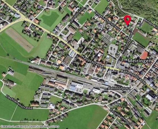 3860 Meiringen Amthausgasse 25