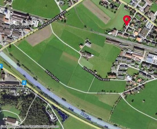 3860 Meiringen Feldlistrasse 6a