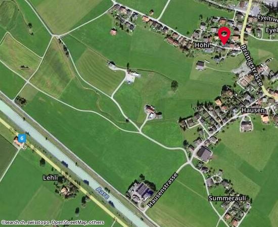 3860 Meiringen Funtenenstrasse 6