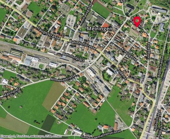3860 Meiringen Kapellen 4
