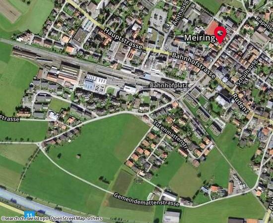 3860 Meiringen Kirchgasse 11