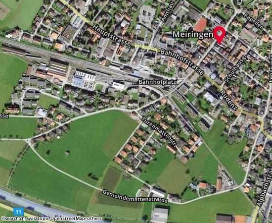 3860 Meiringen Kirchgasse 18