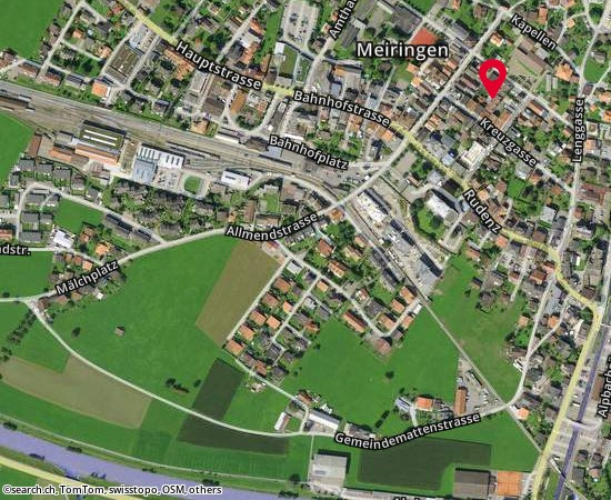 3860 Meiringen Kreuzgasse 11