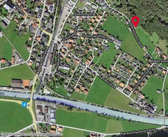 3860 Meiringen Obersteinstrasse 17