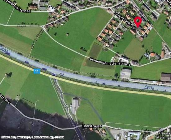 3860 Meiringen Turenmattenstrasse 15