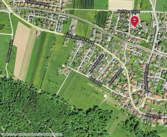 4108 Witterswil Weisskirchweg 32