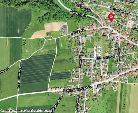 4114 Hofstetten