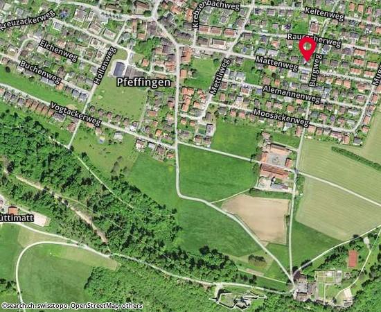 4148 Pfeffingen Burgweg 12
