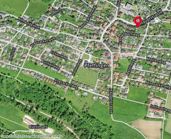 4148 Pfeffingen Hauptstrasse 19