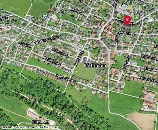 4148 Pfeffingen Hauptstrasse 21