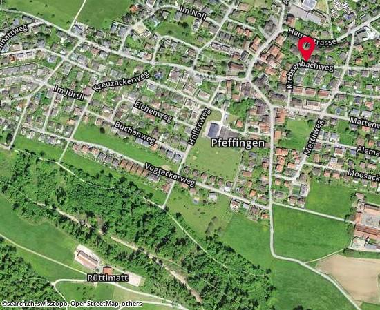 4148 Pfeffingen Krebsenbachweg 11