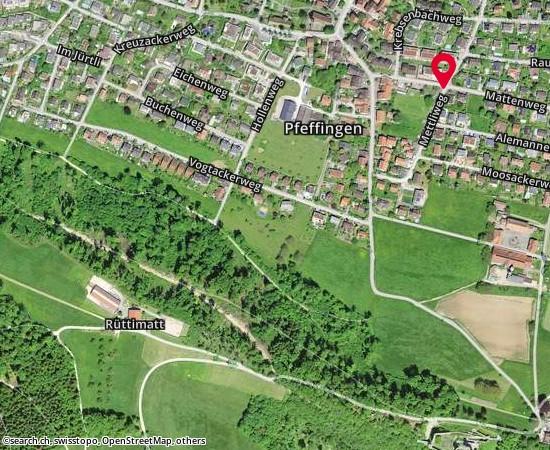 4148 Pfeffingen Mettliweg