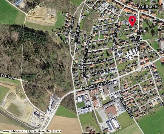 4323 Wallbach Kirchgasse 2