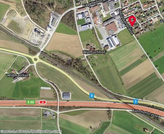 4323 Wallbach Kohlackerstr. 7