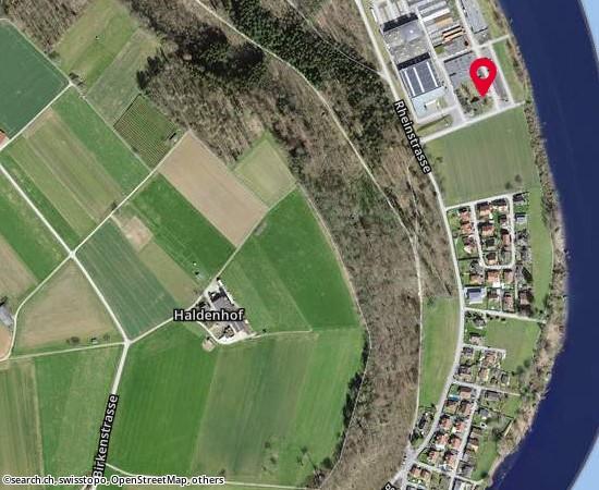4323 Wallbach Rheinstrasse 74