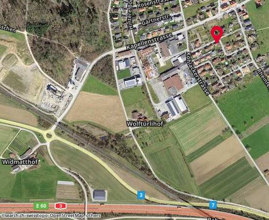 4323 Wallbach Robinienweg 12