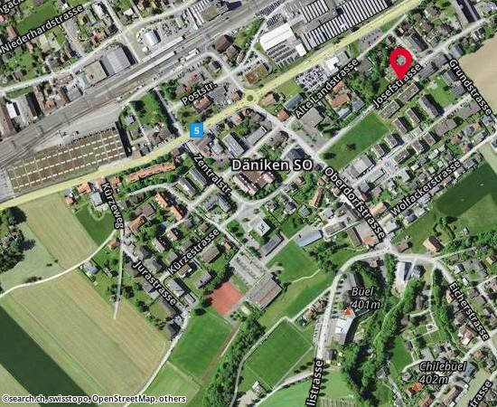 4658 Josefstrasse
