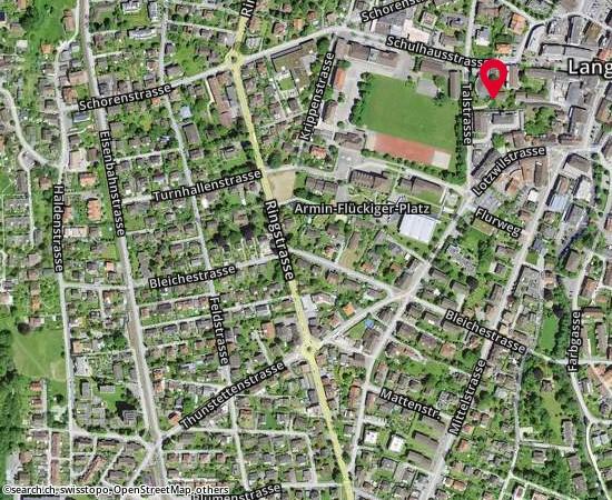 4900 Langenthal Schulhausstrasse 11a