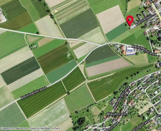 4912 Aarwangen Bannfeldstrasse 14