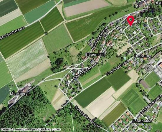 4912 Aarwangen Birkenweg 12