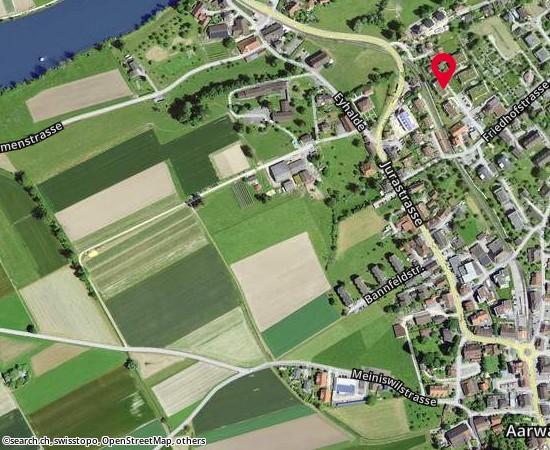 4912 Aarwangen Friedhofstrasse 19