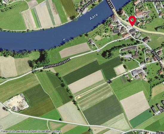 4912 Aarwangen Jurastrasse