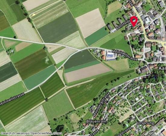 4912 Aarwangen Jurastrasse 17