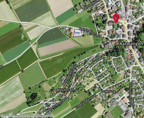 4912 Aarwangen Jurastrasse 3