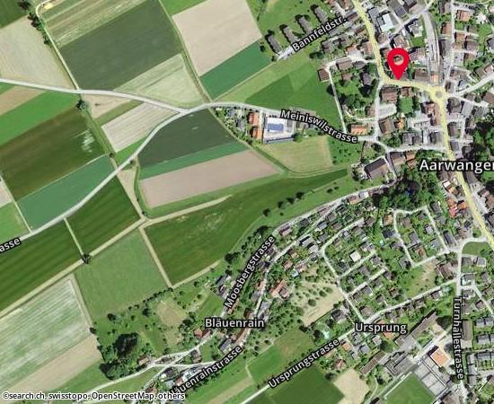 4912 Aarwangen Jurastrasse 6