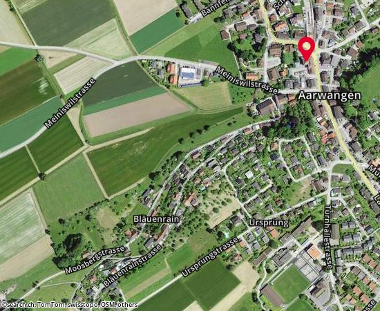4912 Aarwangen Langenthalstrasse 2