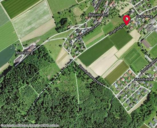 4912 Aarwangen Ursprungstrasse 39
