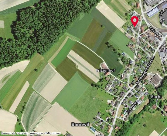 4913 Bannwil Bipperstrasse 35