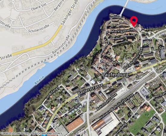 5080 Laufenburg Marktplatz 6