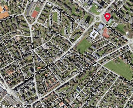 5430 Wettingen Alb. Zwyssigstrasse 76